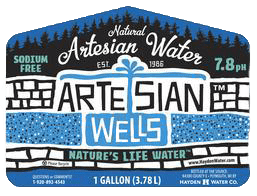 artesian-water