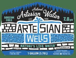 artesian-water