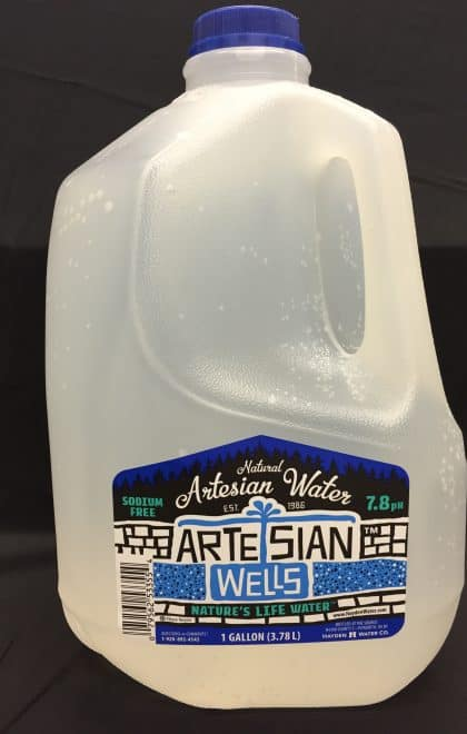 Artesian 1 Gallon Bottle
