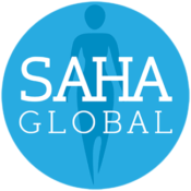 Quarterly % Of Profits from the SALES OF our WATER are Donated to assist with SAHA global efforts  to provide clean drinking water !